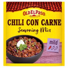 image 1 of Old El Paso Chilli Con Carne Seasoning Mix 39G