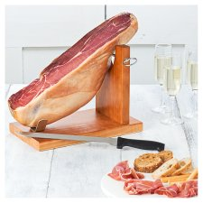 Tesco Easy Entertaining Serrano Ham 2Kg