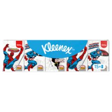 Kleenex Disney Pocket Tissues 15X20pk