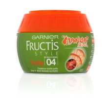 image 3 of Garnier Fructis Style Manga Head Putty 150Ml