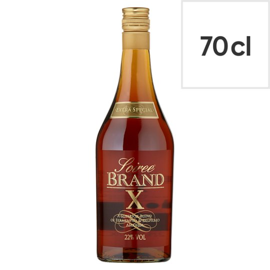 Soiree Brand X 70Cl
