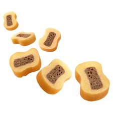 image 2 of Pedigree Chewy Tasty Bites Dog Treats 155G