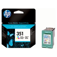 Hp 351 Colours