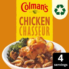 Colman's Chicken Chasseur Recipe Mix 43G