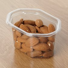 image 2 of Tesco Almonds Snack Pack 60G