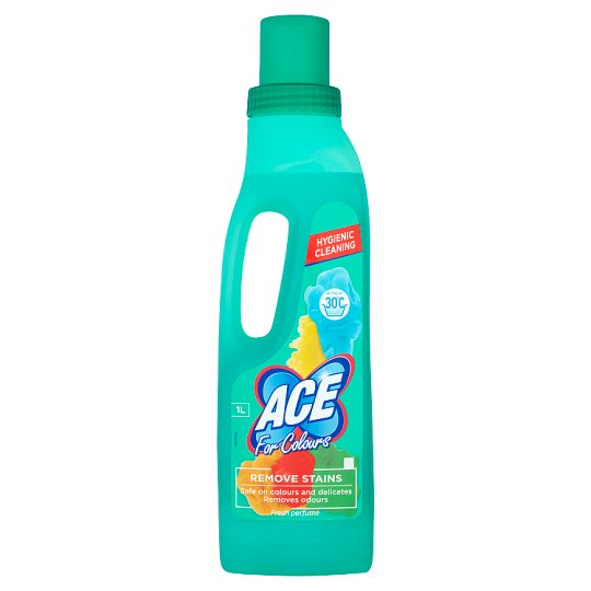 Ace Gentle Stain Remover 1Ltr