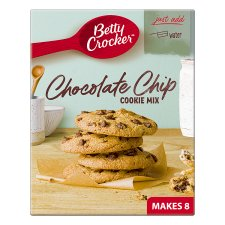 Betty Crocker Chocolate Chip Cookie Mix 200G