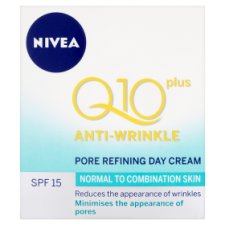 Nivea Q10 Pore Refining Cream 50Ml