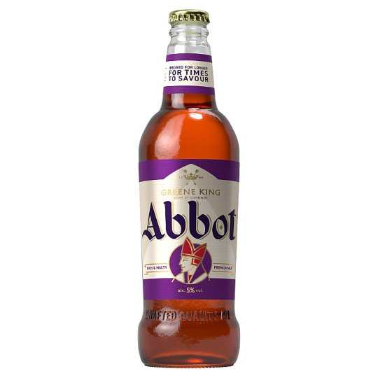 Abbot Ale 500Ml