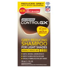 Just For Men Control Gx Lighter Shampoo 147Ml