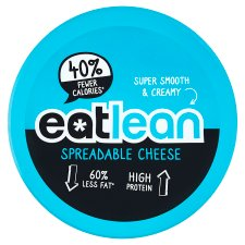Eatlean Protein Spreadable Cheese 150G