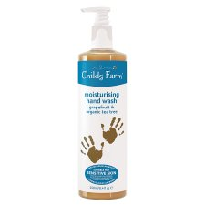 Childs Farm Grapefruit And Tea Tree Moisturiser 250Ml