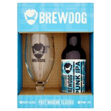 Brewdog Punk Ipa Giftset 330Ml