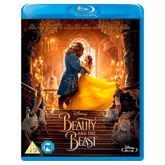 Beauty And The Beast (L/A) Bd