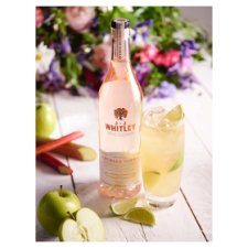image 2 of JJ Whitley Rhubarb Vodka 70Cl
