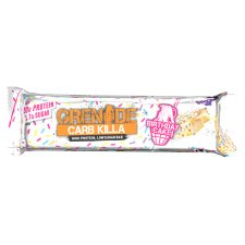 Grenade Carb Killa Birthday Cake Protein Bar 60G