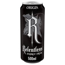 Relentless Origin 500Ml