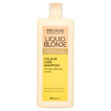 Pro Voke Colour Care Shampoo 400Ml