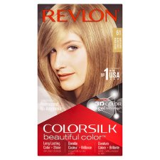 Revlon Colorsilk Dark Blonde