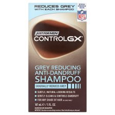 Just For Men Ctrl Gx Dandruff Shampoo 147Ml