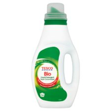 Tesco Super Concentrated Biological Liquid 720Ml 24W