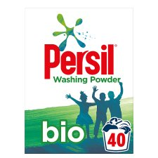 Persil Biological Washing Powder 40 Wash 2.6Kg