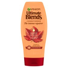 Garnier Ultimate Blends Maple Conditioner