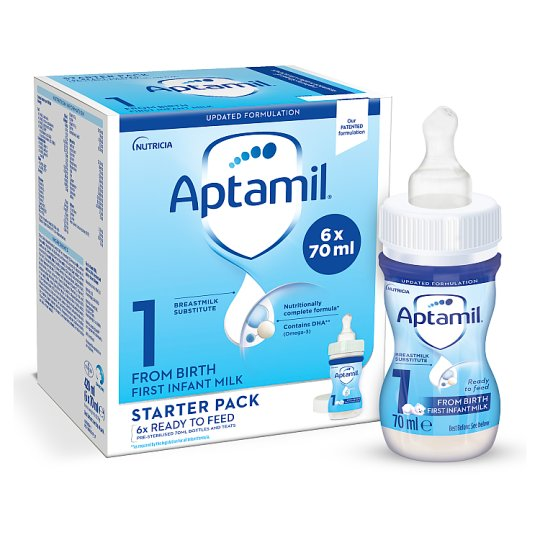 Aptamil First Infant Milk - Aptaclub