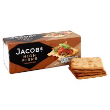 Jacobs Cream Crackers 300g - english-shopde