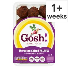 Great Food Moroccan Falafel 300G
