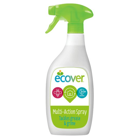 Ecover Multiaction Spray 500Ml