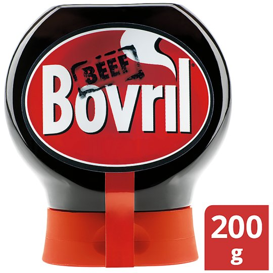 Bovril Squeezy Beef Extract 200G