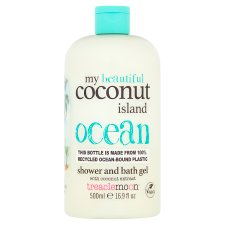 Treaclemoon My Coconut Island Shower Gel 500Ml