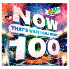 Various Artists Now 100 2 Cd