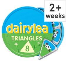 Dairlylea Cheese Triangles 125 G