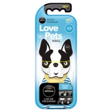 Aroma Pet Lover French Bulldog Male Air Freshener