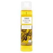 Tesco Olive Oil Spray 200Ml