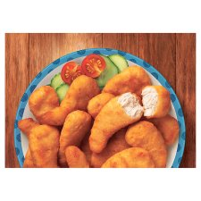 Birds Eye 42 Crispy Chicken Dippers 770G