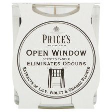 Prices Open Window Jar