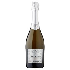 Tesco Finest Prosecco Doc 75Cl