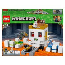 image 2 of Lego The Skull Arena 21145