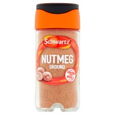 Schwartz Ground Nutmeg 32G Jar