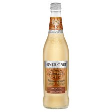 Fever Tree Light Ginger Ale 500Ml