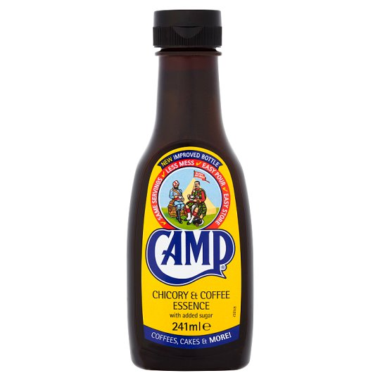 Camp Chicory And Coffee 241Ml Bottle