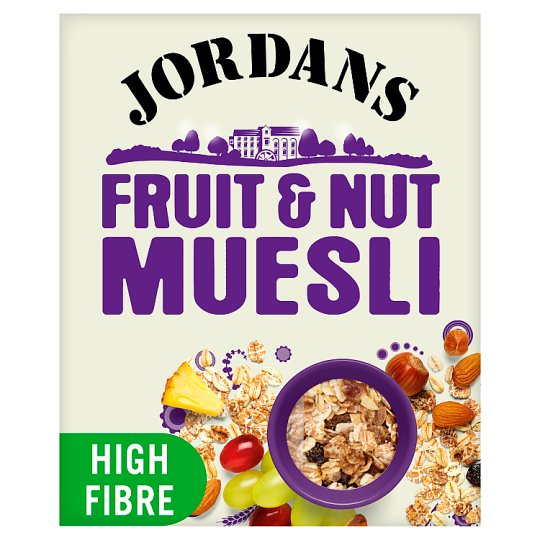 image 1 of Jordans Fruit And Nut Muesli 620G