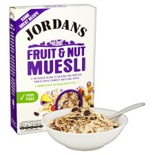 image 2 of Jordans Fruit And Nut Muesli 620G