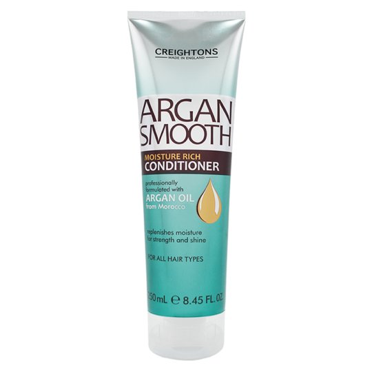 Creightons Argan Smooth Conditioner 250Ml
