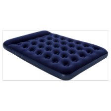 Tesco Double With Pillow Air Bed