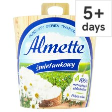 Hochl& Almette Soft Cheese 150G