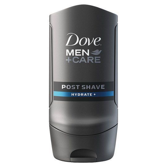 Dove Men+Care Hydrate Post Shave Balm 100Ml